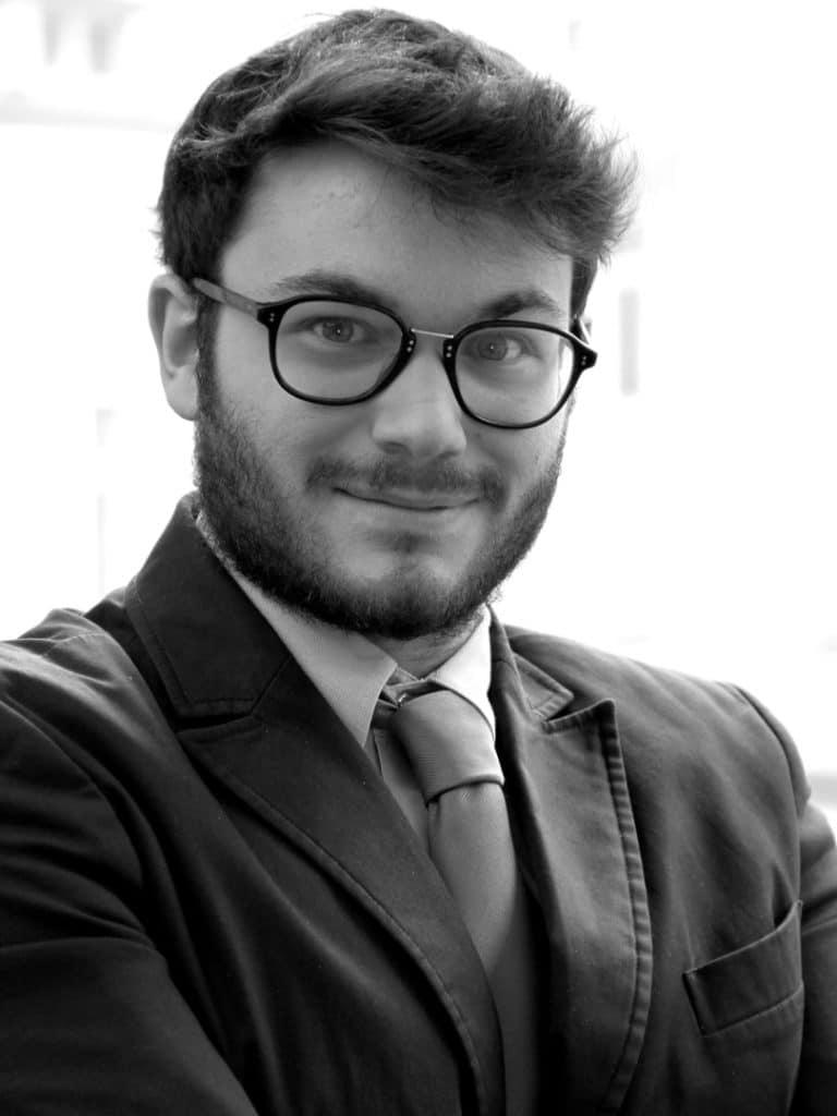 Antony DelPrete