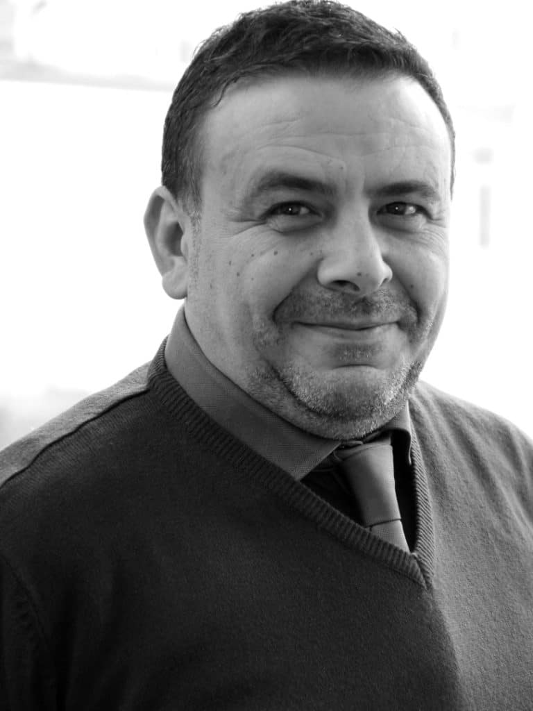 Mariano Indovino