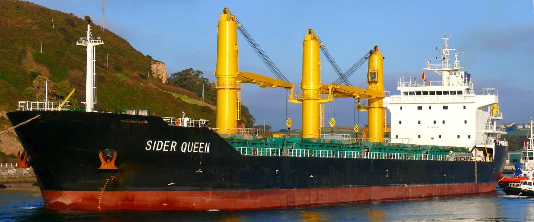 Home - Nova Marine Carriers